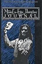 Mind's Eye Theatre Journal (Mind's Eye…