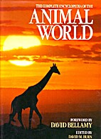 The Complete Encyclopedia of Animal World by…