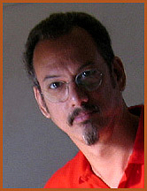 Author photo. Photograph courtesy of Wayne Douglas Barlowe