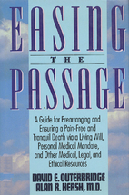 Easing the Passage: A Guide for Prearranging…