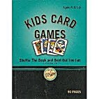 Kid's Card Games by Compass Labs
