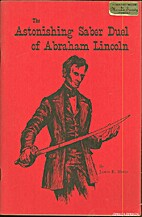 The astonishing saber duel of Abraham…