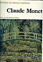 Claude Monet by Claude Monet