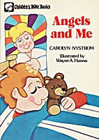 Angels And Me (Childrens Bible Basics) by…