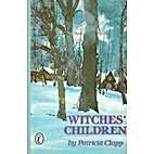 Witches' Children: A Story of Salem by…