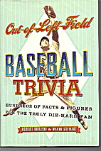 Out-Of-Left Field Baseball Trivia: Hundreds…