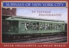 Subways of New York City in Vintage…