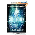 Knockdown: A Thriller by Emerson Doering
