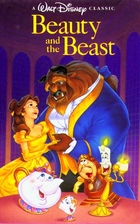 Beauty and the Beast (Book and Audio…
