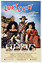 Lust in the Dust dvd