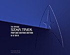 The Official Star Trek Prop and Costume…