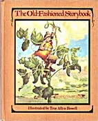 The Old-Fashioned Storybook by Leon…