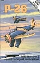 P-26 by Larry Davis