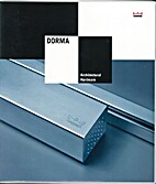Dorma: Architectural Hardware Product…