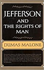Jefferson and The Rights of Man by Dumas…