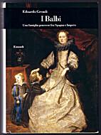 I Balbi: una famiglia genovese fra Spagna e…