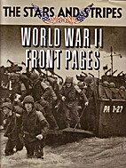 The Stars and stripes: World War II front…