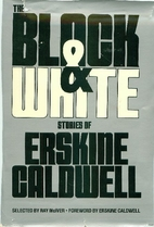 The Black and White Stories of Erskine…