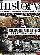 Errori militari e la storia cambiò... by…