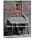Cosmo's Deli by Sharon Kurtzman