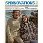 Spinnovations 2 - 42 Great Sweaters and…