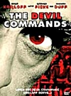 The Devil Commands [1941 film] by Edward…