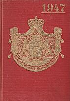 Sveriges statskalender. 1947