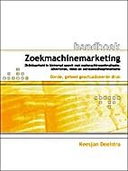 Handboek Zoekmachinemarketing by Keesjan…