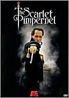 The Scarlet Pimpernel Madamoiselle…