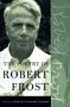 The Poetry of Robert Frost by S. C. Dubey