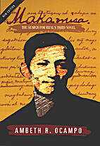 Makamisa: The Search for Rizal's Third Novel…