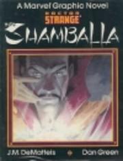 Doctor Strange: Into Shamballa (Marvel…