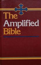 Amplified Bible by Zondervan