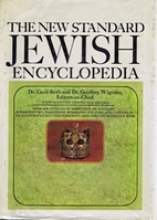The Standard Jewish encyclopedia by Cecil…