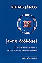 CSOP004 Javne örökösei fejlesztő…