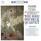 Time Further Out by Paul Desmond (as) Dave…