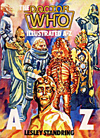Doctor Who: Illustrated A. to Z. by Lesley…
