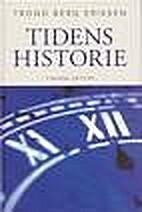 Tidens historie by Trond Berg Eriksen