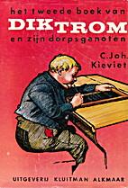 Het tweede boek van Dik Trom en zijn…