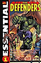 Essential Defenders, Volume 1 by Stan Lee