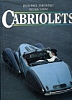 Cabriolets by Peter Vann