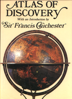 Atlas of Discovery by Gail Roberts