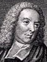 Author photo. Edward Young, Poet (1683-1765), Wkimedia Commons <BR>Detail of Illustration from Works of the English Poets with prefaces <BR>Biographical and Critical, by Samuel Johnson. 68 vols. Vol. 15 (1779)