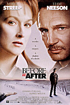Before and After [1996 film] by Barbet…