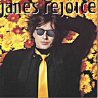 Flaming flamingo by Janes Rejoice.,