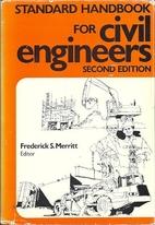 Standard Handbook for Civil Engineers by…