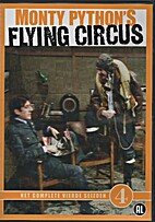 Monty Python's Flying Circus: Season 4 by…