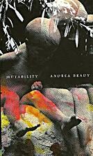Mutability by Andrea Brady