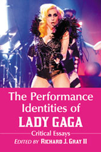 The Performance Identities of Lady Gaga:…