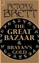 The Great Bazaar & Brayan's Gold by Peter V.…